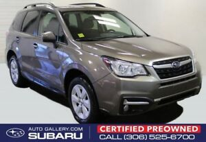 2018 Subaru Forester CONVENIENCE | BEST IN CLASS SAFTEY | LOWEST