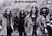 Drummer wanted for Sabbath tribute band.