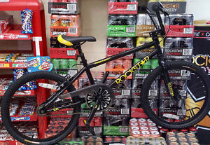 """NEW"" 20"" FreeAgent BMX ROCK STAR Bike $500"