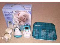 Angelcare Baby Monitor & Sensor Pad