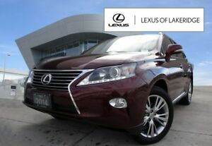 2014 Lexus RX 350 Touring, Navi, Certified Pre Owned