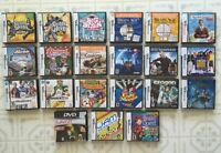 TONS OF DS GAMES !!! Mario & Pokémon Games . . .