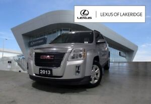 2013 GMC Terrain SLT-1, No Accidents, Leather, back Up Cam, Sunr
