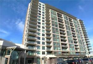 OPEN HOUSE April 21 & 22 PICKERING: 1 Bedroom + Den Condo