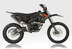 Apollo 250cc dirt bike on sale while supplies last !