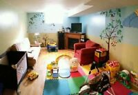 Brightstar home childcare as Immediate openings