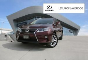 2015 Lexus RX 350 Touring, One Owner, No Accidents, Navigation,
