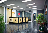 LETEAM OFFICE CENTRE - VIRTUAL OFFICES IN CALGARY
