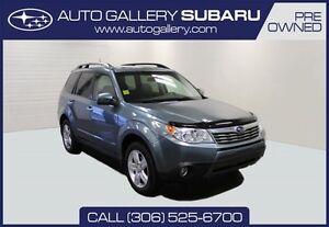 2009 Subaru Forester X Limited Regina Regina Area image 1