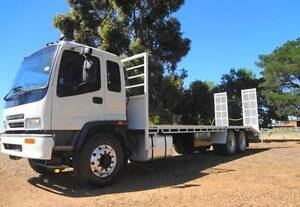 2004 ISUZU FVY1400 – Finance or (*Rent-to-Own $438 pw) Grahamvale Shepparton City Preview