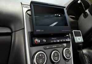 CAR SUB AMP AND DOUBLE DIN DECK - PACKAGE DEALS!