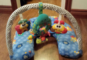 Fisher Price Play Pillow
