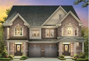 *Assignment Sale* 4 Bed Semi-Detached Home in Brampton