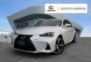 2017 Lexus IS 350 Executive, Previous Lexus Demo, New Care rates