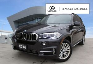 2014 BMW X5 xDrive35i, No Accidents, Brand New Tires, Premium