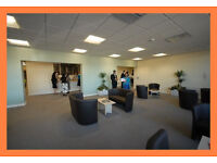 ( LE4 - Leicester Offices ) Rent Serviced Office Space in Leicester