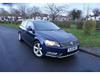 Volkswagen Passat 2.0 (168 BHP) TDI BlueMotion Tech Sport 5dr 2012, Estate
