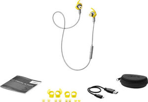 Jabra Sport Coach In-Ear Noise Cancelling Bluetooth Headphones