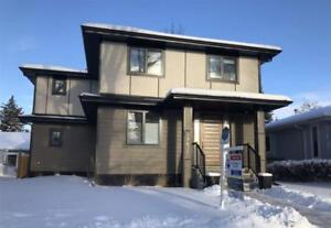 4bd 3ba/1hba Home for Sale in Edmonton
