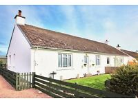 Semi-Detached Country Cottage For Sale. Deceptively spacious semi-detached cottage