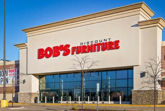 500 Bob s Discount Furniture Gift Card - $300.00