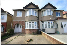 A stunning 3 bedroom house available now!