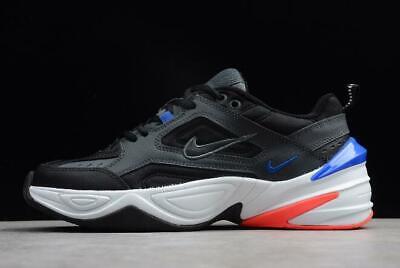 Nike Nike Air M2K Tekno Size 10.5 Monach BLACK PARIS GREY WHITE PSG AV4789-003
