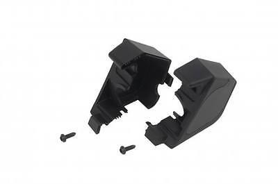 Bosch Kit Battery holder, Black, incl. Bowl 2 x Ridge screw thread