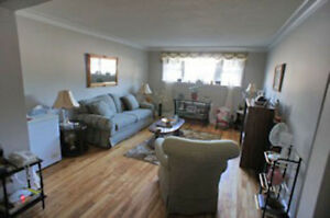Great 1 bdrm!  Montreal Rd. and Ducharme Blvd.