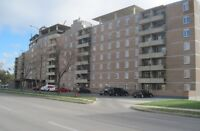 HEART OF ST. JAMES! 1 and 2 Bedrooms Available!