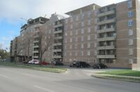 HEART OF ST. JAMES! 1 Bedroom Available!