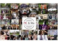 PIC & Mix! Pay as little or as much as you wish! Create your own package!