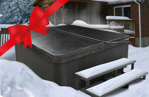 Hot Tub Cover - CHRISTMAS GIFT IDEA!