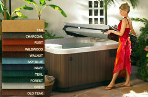 Hot Tub Replacement Cover! Made in Canada - 299$