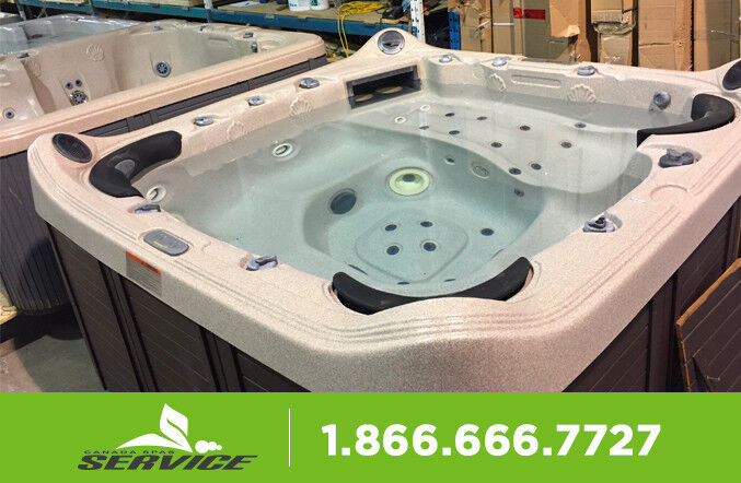 demenagement jacuzzi
