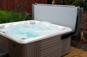 Hot Tub Replacement Cover! NEW - 299.99$