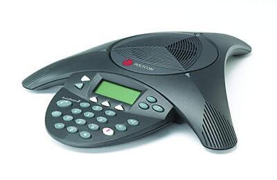 Polycom Soundstation 2 Non Expandable Analog Conference Phone 2200-16000-001