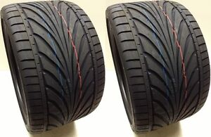 2-NEW-345-25R20-TOYO-PROXES-T1R-TIRE-3452520-VIPER-CORVETTE-FITMENT-TWO-TIRES