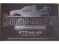 Car Breakdown / Recovery / transport