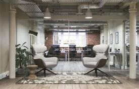Newly Refurbished Private & Shared Office Space to Let in Clerkenwell, EC1V | 2 - 100 people