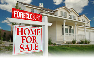 Don't Lose Your Equity To Foreclosure