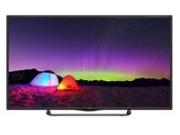 Technika 40F22B Full HD Slim 40 Inch LED TV with Freeview