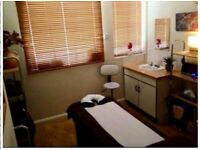 Therapy room for rent at Fitness First Balham, Tuesday & Thursdays. Great location.