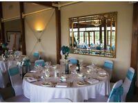 Wedding Centerpieces Set x 10 *Reduced Price* £75!