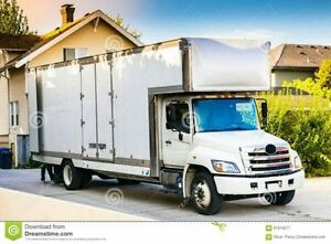 Professional Calgary Moving Companies are Us! Only $75/hr