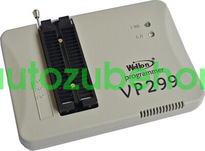 For Wellon Vp-299 Vp299 Programmer