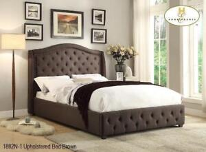 queen size bed On sale (MA913)