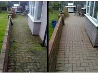 PRO CLEAN UK EXTERIOR CLEANING SERVICES