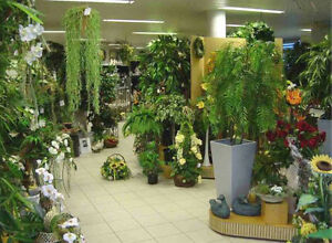 Cleaning And Upkeep Of Artificial Flora