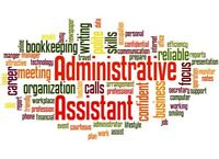 Administrative Services Available
